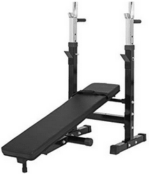 Avis banc de musculation Gorilla Sports GS006