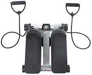 Test stepper UltraSport Swing Stepper