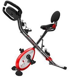 choisir un vélo d'appartement sportstech