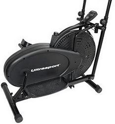 test vélo elliptique UltraSport