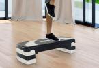 guide d'achat pour choisir son stepper d'aérobic
