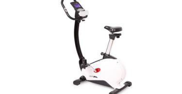 Fonctionnalités du vélo d'appartement SportPlus SP-RB-9800-iE