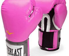 Meilleurs gants de boxe pour femmes
