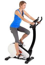 Test vélo d'appartement SportPlus SP-RB-9800-iE