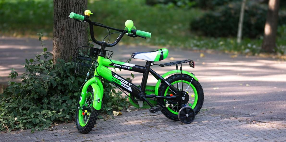 Bien choisir son vélo 14 pouces enfant