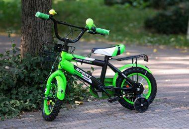 Comparatif meilleur vélo 14 pouces enfant