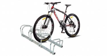 Quel râtelier range-vélo installer dans son garage